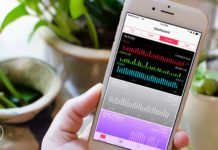 How to transfer Health app data to different iPhone