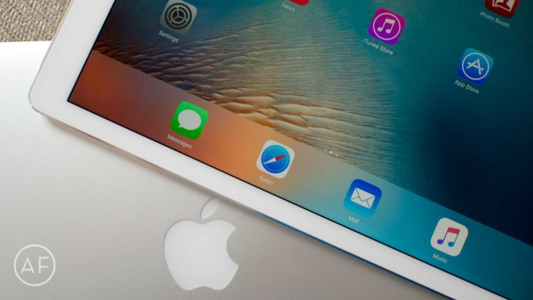 iPad Pro vs Mac: Why I'm ditching my iPad Pro