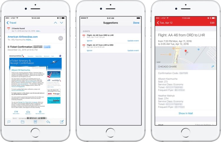 5 reasons I don't use alternative email apps for iOS anymore - The