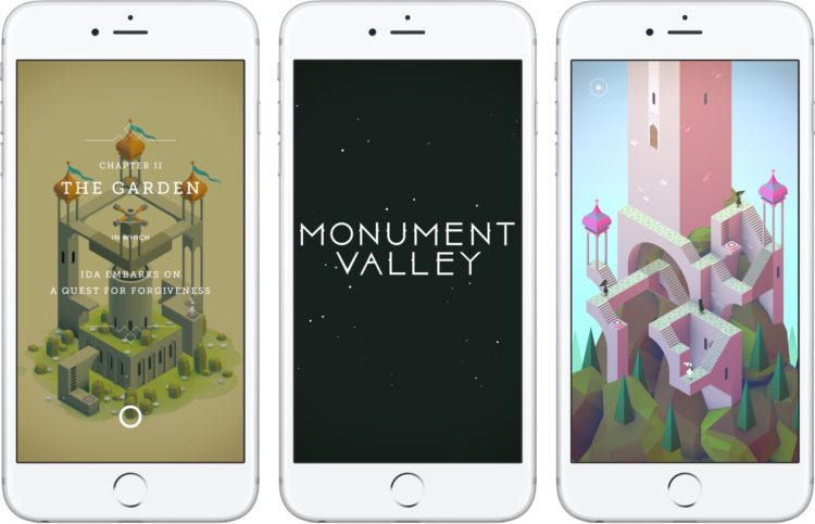 Best iPhone and iPad games of all time: Ally's picks