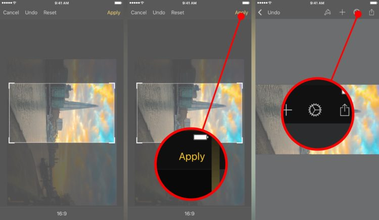 Pixelmator Template | How To Create Perfectly Sized Wallpapers With Pixelmator For Ios
