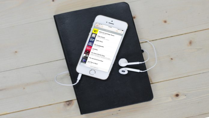 3 of the best apps for listening to podcasts