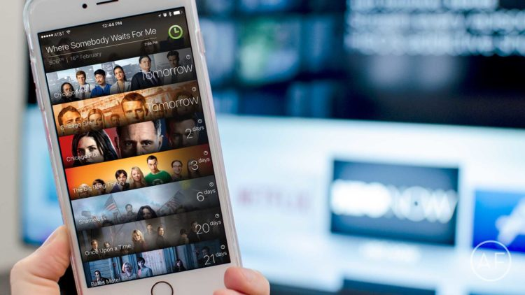 Best movie and TV tracking apps for iPhone and iPad