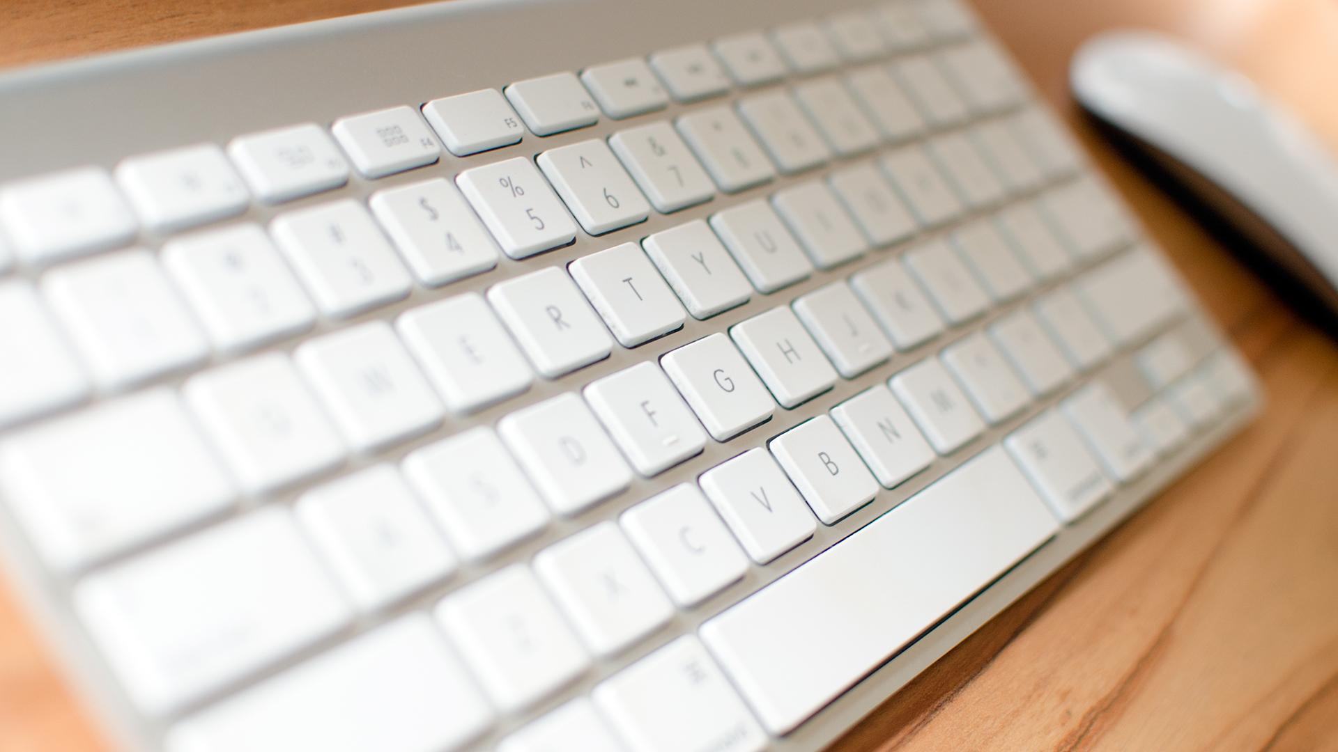 Windows To Mac: A Guide To Mac Keyboard Shortcuts How To Take A Screenshot