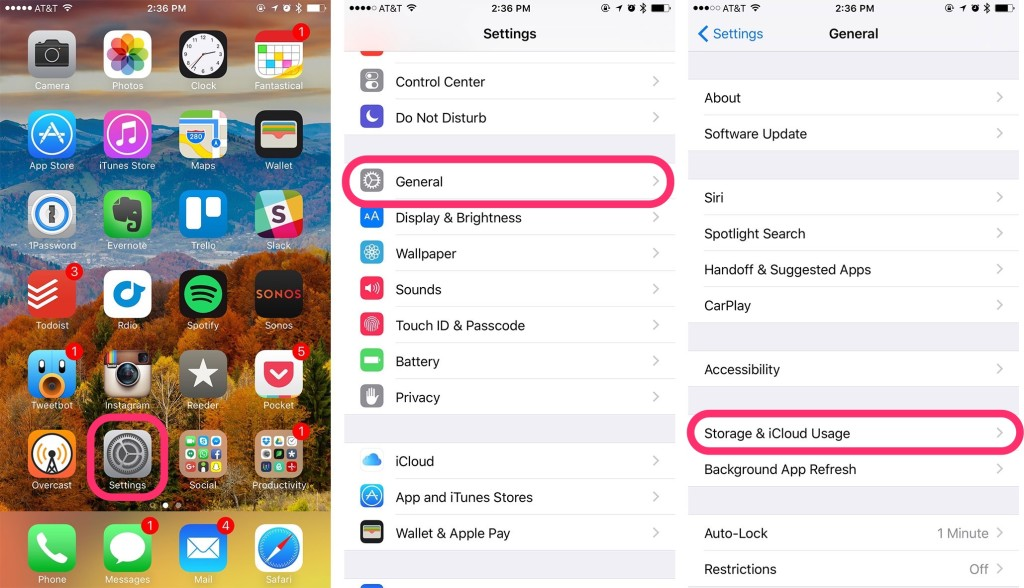 how to remove apps from iphone is your iphone storage here are 5 ways to instantly 18982