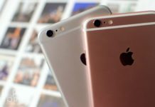 iPhone 6 Plus vs iPhone 6s Plus camera comparison