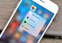6 reasons I couldn't live without 3D Touch ever again
