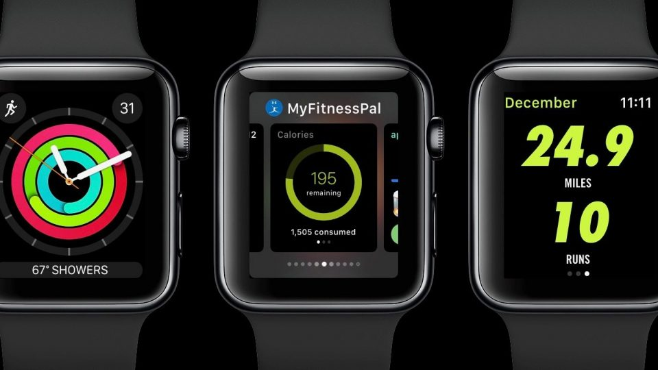 20 Best Apple Watch Workout Apps - The App Factor