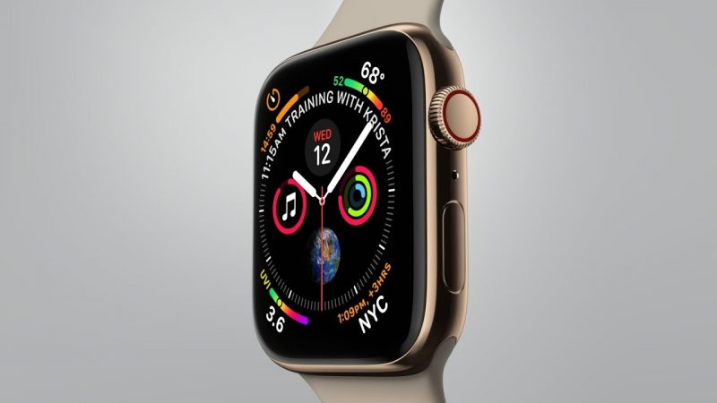 Apple Watch Series 4: Spotify, Shazam, and 20 Essential Apps - The