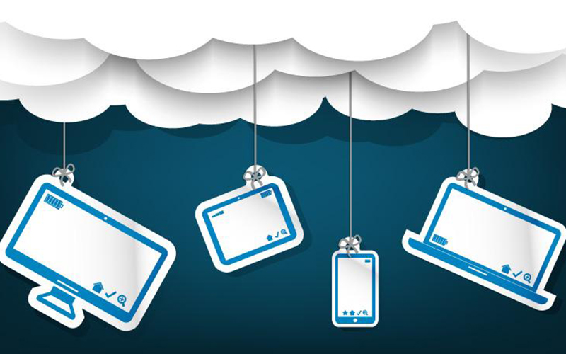 How To Use Cloud Storage When Your iPhone Storage is Full - The App