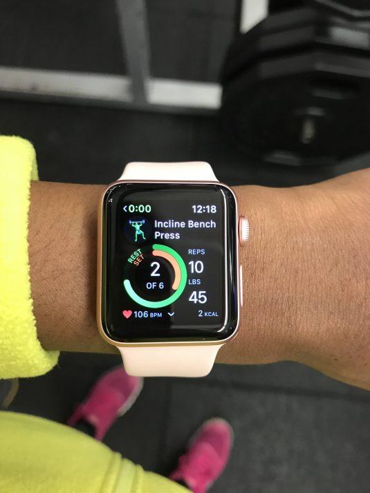 20 Best Apple Watch Workout Apps - The App Factor