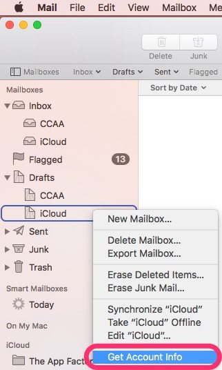 Piecing together a better Mail experience on iOS, macOS and