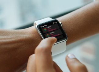 how to share activity and workout data with watchos 3