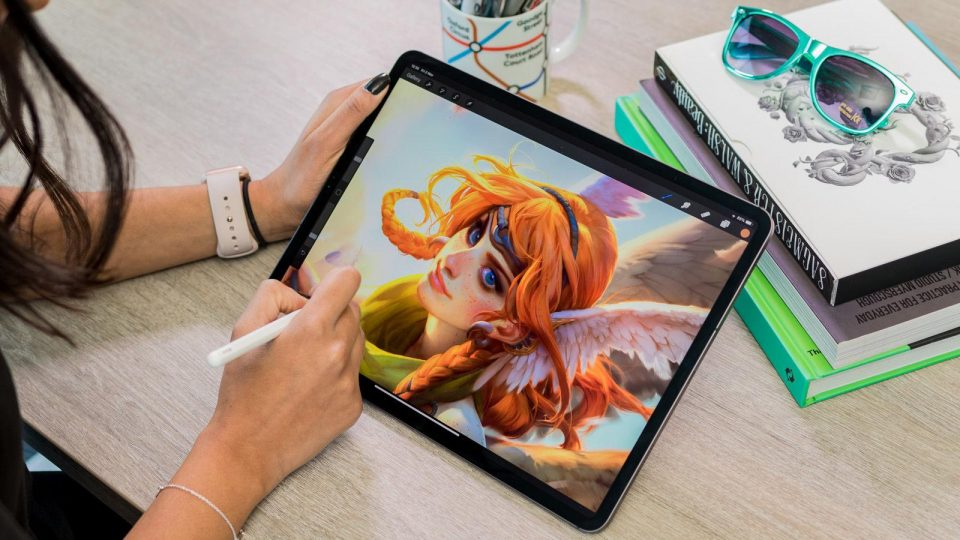 15 Best Drawing Apps For Ipad In 2019 The App Factor