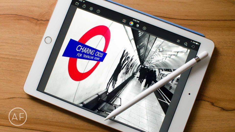 best pdf markup app apple pencil