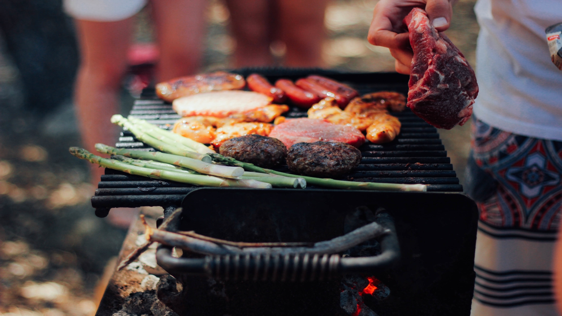 best grilling and bbq apps for iphone - the app factor