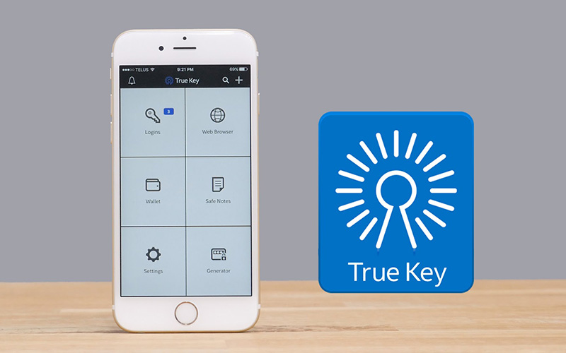 Best iOS Password Management Apps For 2019 - The App Factor